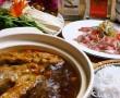 ベトナム鶏肉鍋